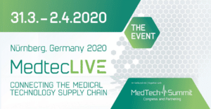 Advanced Chemical Etching at MedtexLIVE 2020